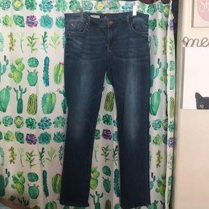 Size 14 Kut from the Kloth Boyfriend Jeans